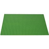 LEGO Classic 10700 Zelená podložka na stavanie - Stavebnica