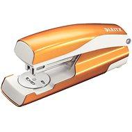 LEITZ NeXXt WOW 5502 metalovo oranžový - Zošívačka
