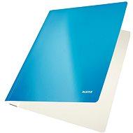 LEITZ Wow modré - 250 listov - Dosky s rýchloviazačom