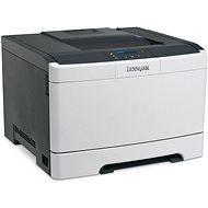 Lexmark CS317dn - Laserová tlačiareň