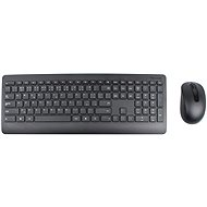 Microsoft Wireless Desktop 900 AES - Súprava klávesnice a myši