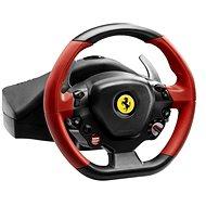 Thrustmaster Ferrari 458 Spider Racing Wheel pre XBOX ONE - Volant