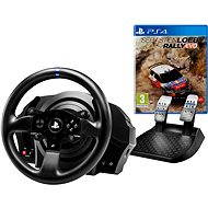 Thrustmaster T300 RS Rally Pack - Volant