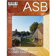 ASB Architektúra Stavebníctvo Biznis - [SK] - Elektronický časopis