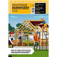 Stavebné materiály - [SK] - Elektronický časopis
