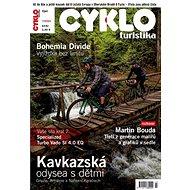 Cykloturistika - Elektronický časopis