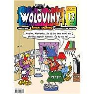 Woloviny bez ofiny - [SK] - Elektronický časopis