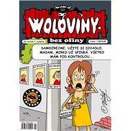 Woloviny bez ofiny - zbierka - [SK] - Elektronický časopis