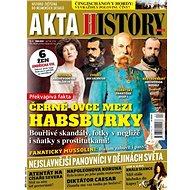 Akta History revue - Elektronický časopis