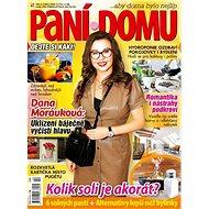 Paní domu - Elektronický časopis