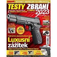 Zbrane a náboje Special - Elektronický časopis