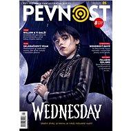 pevnosť - Elektronický časopis