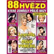 Epocha Extra - Edícia Napätie - Elektronický časopis