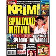 Krimi revue - Elektronický časopis