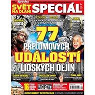 Svet na dlani Špeciál - Elektronický časopis