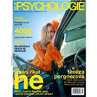 Moje Psychológia - Elektronický časopis