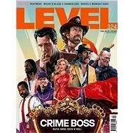 LEVEL - Elektronický časopis