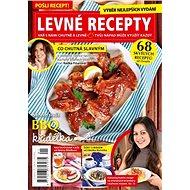 Pošli recept - Elektronický časopis