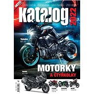 MOTOhouse katalog - Elektronický časopis