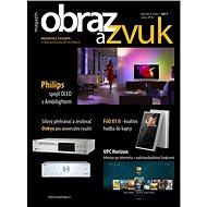 Obraz a zvuk - Elektronický časopis