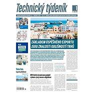 Technický týždenník - Elektronický časopis