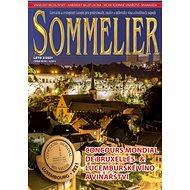 SOMMELIER + Hotel a Restaurant - Elektronický časopis