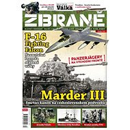zbrane - Elektronický časopis