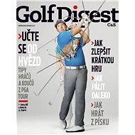 Tréningová príručka Golf Digest - Elektronický časopis