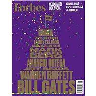 FORBES Special - Elektronický časopis