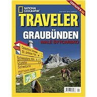 National Geographic Traveler - Elektronický časopis