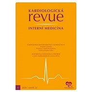 Kardiologická revue - Interná medicína - Elektronický časopis