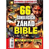 Knihovnička Enigma - Elektronický časopis