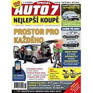 AUTO 7 Špeciál Najlepšia kúpa - Elektronický časopis
