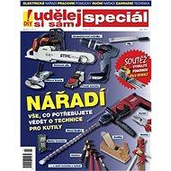 Udělej si sám Speciál - Elektronický časopis