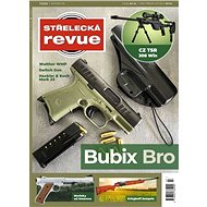 strelecká revue - Elektronický časopis
