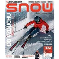 SNOW - Elektronický časopis