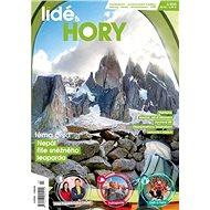 Ľudia & HORY - Elektronický časopis