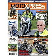 MOTOXPRESS - Elektronický časopis