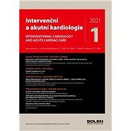 Intervenční a akutní kardiologie - Elektronický časopis