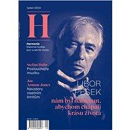 HARMÓNIA - Elektronický časopis