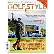 Golf & Style - Elektronický časopis