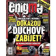 Enigma Špeciál - Elektronický časopis