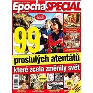 Epocha Špeciál - Elektronický časopis