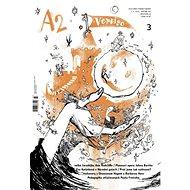 A2 kultúrne dvojtýždenník - Elektronický časopis