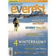 Everest - zima 2016 - Elektronický časopis