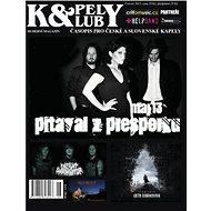 Kapely & Kluby - Elektronický časopis