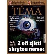 TÉMA - Elektronický časopis