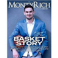 MontyRich - Elektronický časopis