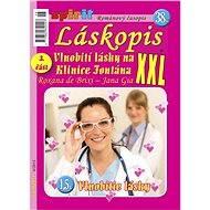 Láskopis - Elektronický časopis