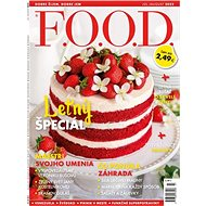 F.O.O.D. - [SK] - Elektronický časopis